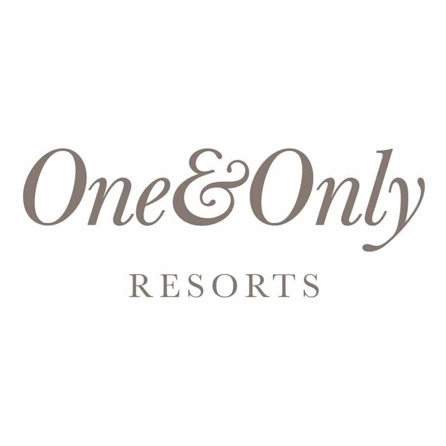 ONE AND ONLY LOGO